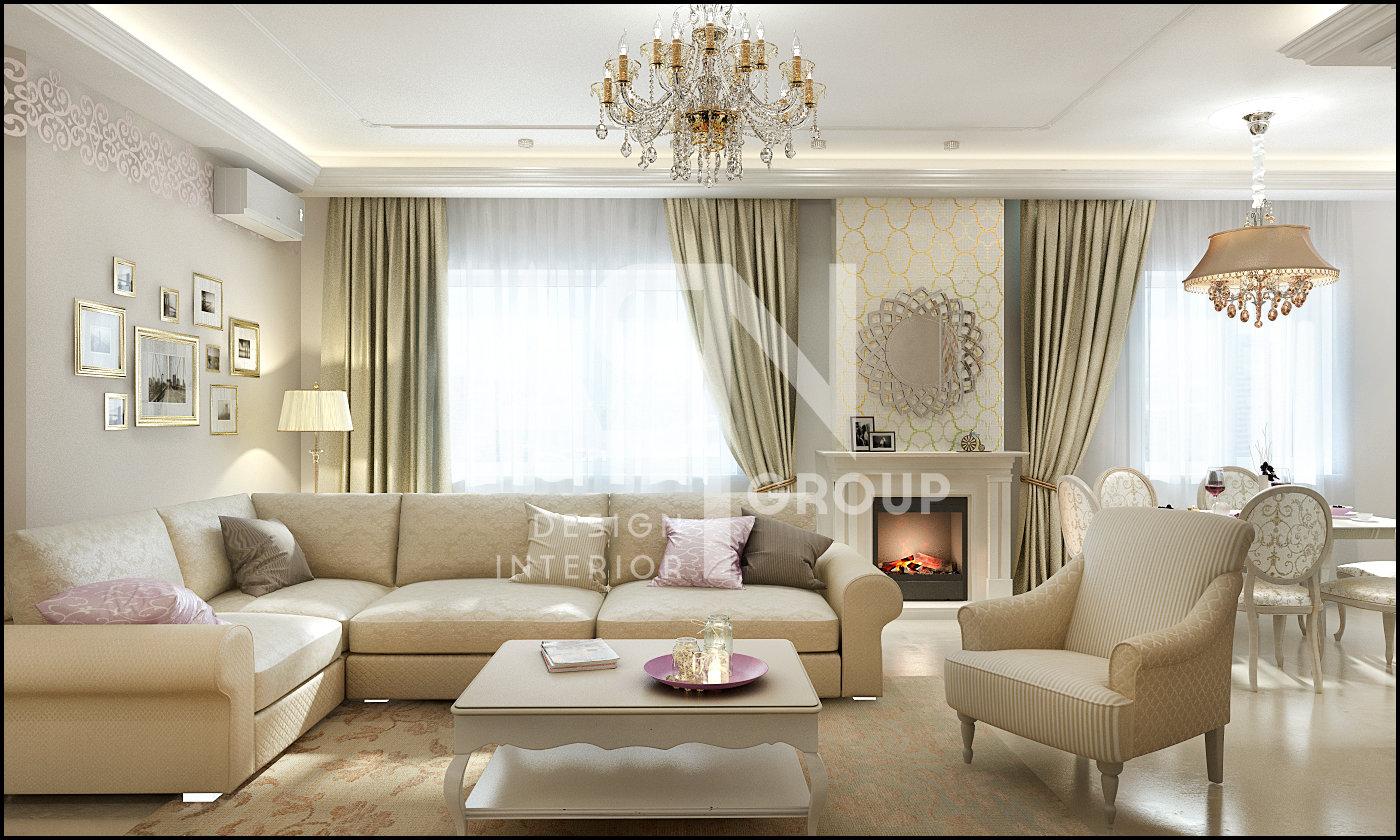 Дизайн квартир в благовещенске
